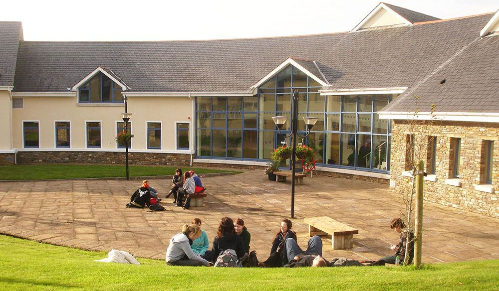 Cork Institute of Technology - Agriculture (BSc) (Level 7) - CIT