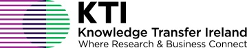 KTI Logo for TechTransfer
