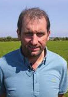 Shane O'Loughlin, Co. Kildare