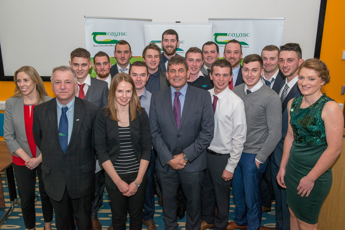 Next Generation of Dairy Farm Managers Graduate