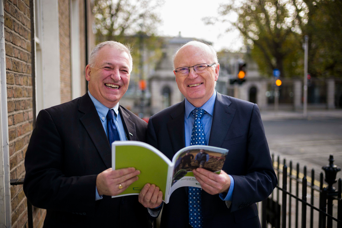 Teagasc Annual Report and Financial Statements
