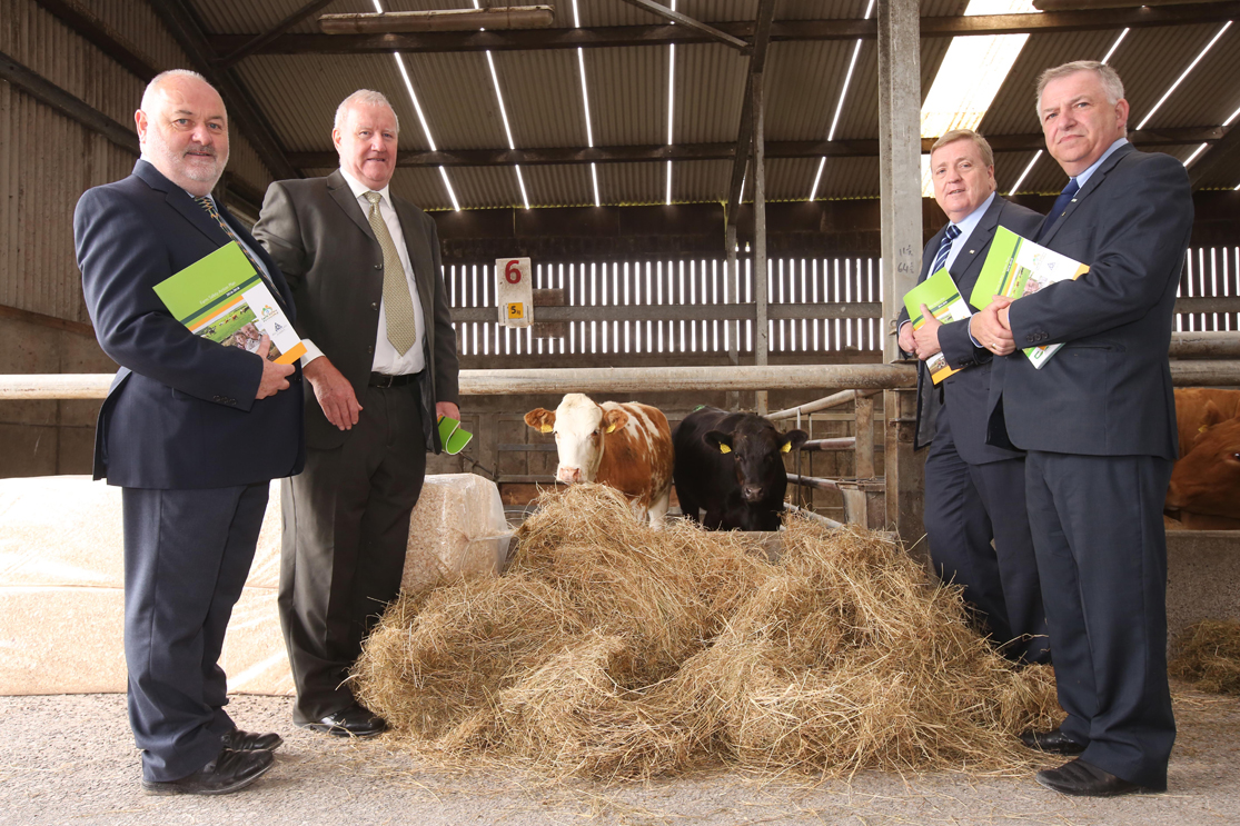 Three Year Action Plan to Save Lives and Reduce Injuries on Farms