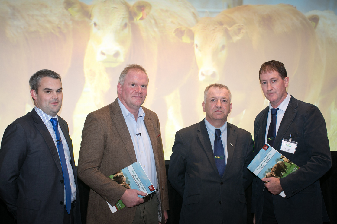 Big Turnout at Teagasc National Beef Conference