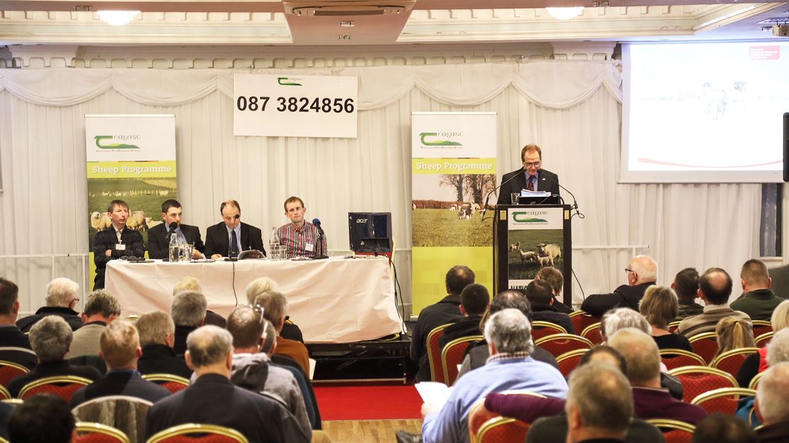 Teagasc National Sheep Conference