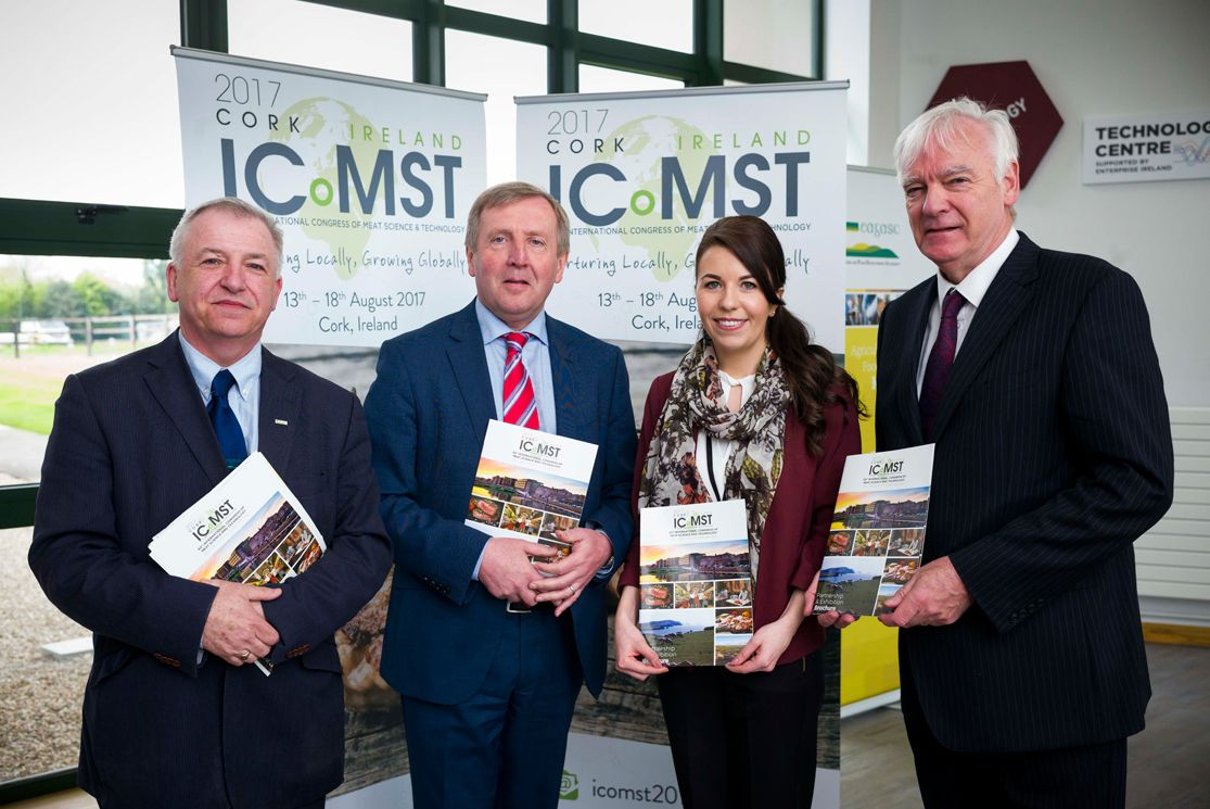 Major International Meat Science Congress to take place in Cork