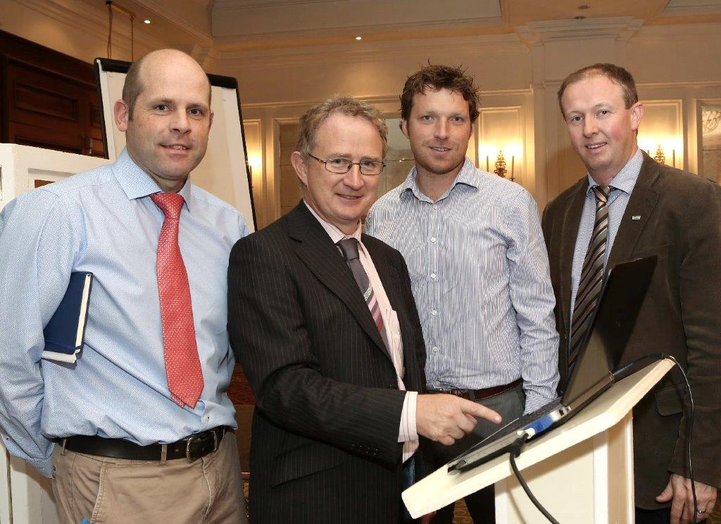 Teagasc National Crops Forum to Focus on Machinery Costs