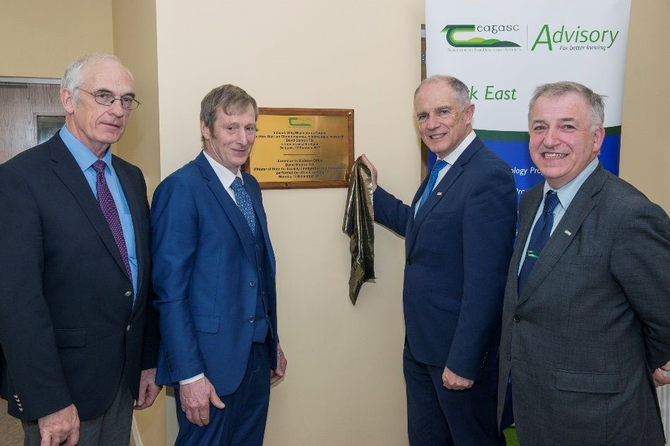 New Office Facilities at Teagasc Midleton Opened