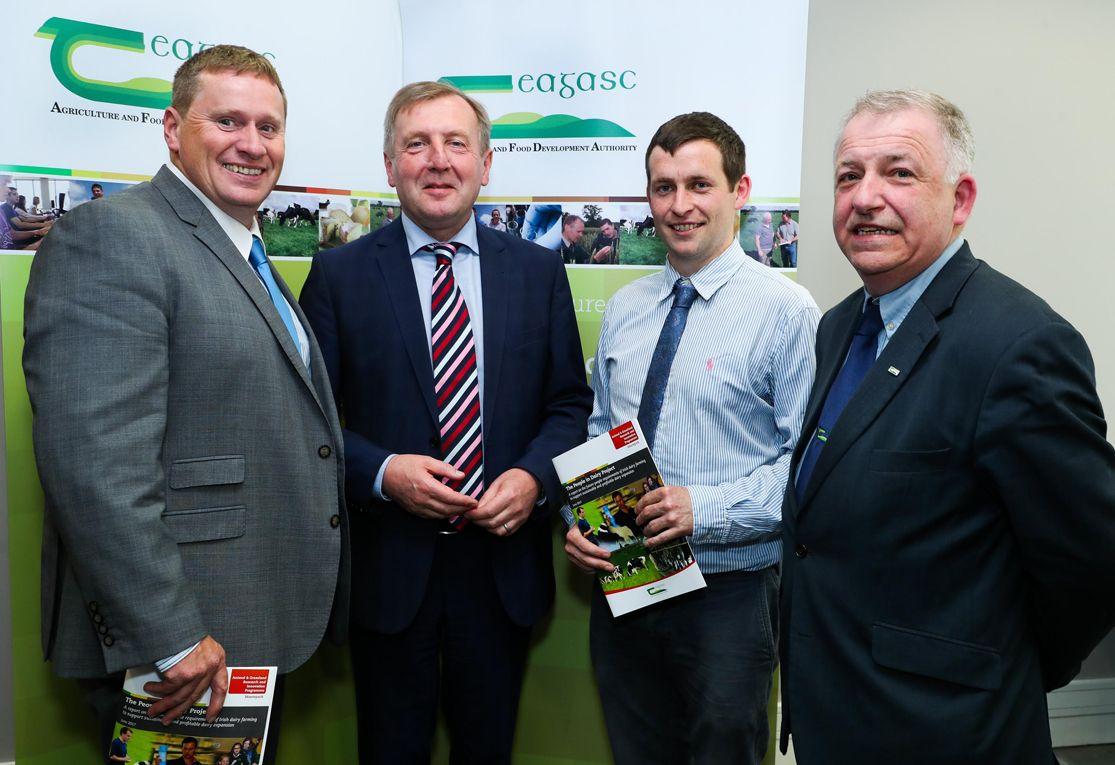 6,000 Opportunities in Dairy Farming Over the Next Decade