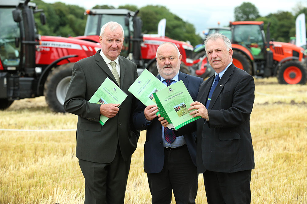 Health and Safety Authority publishes updated Farm Safety Code of Practice