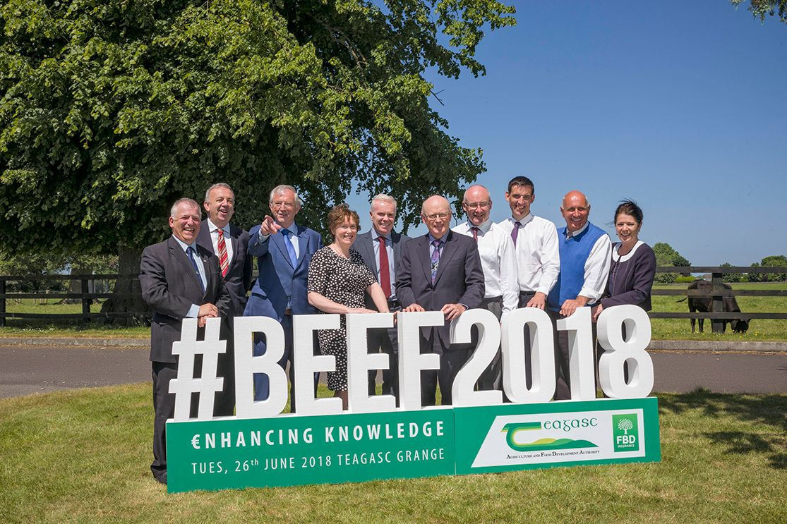 Launch of BEEF2018 Open Day