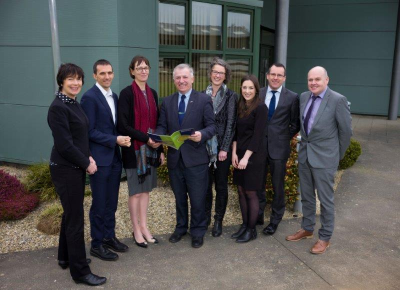 Ensuring the Continued Success of the Bioeconomy in Ireland: Progressing & Translating Research
