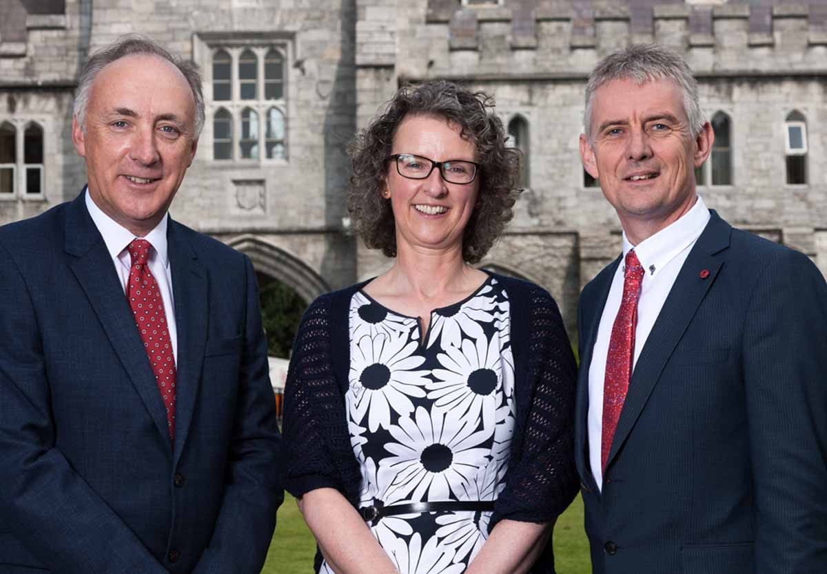Teagasc and Musgrave join forces to fund a 4-year PhD to ensure safer food supply chains