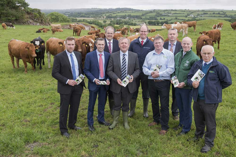 2018 Grassland Farmer of the Year Competition