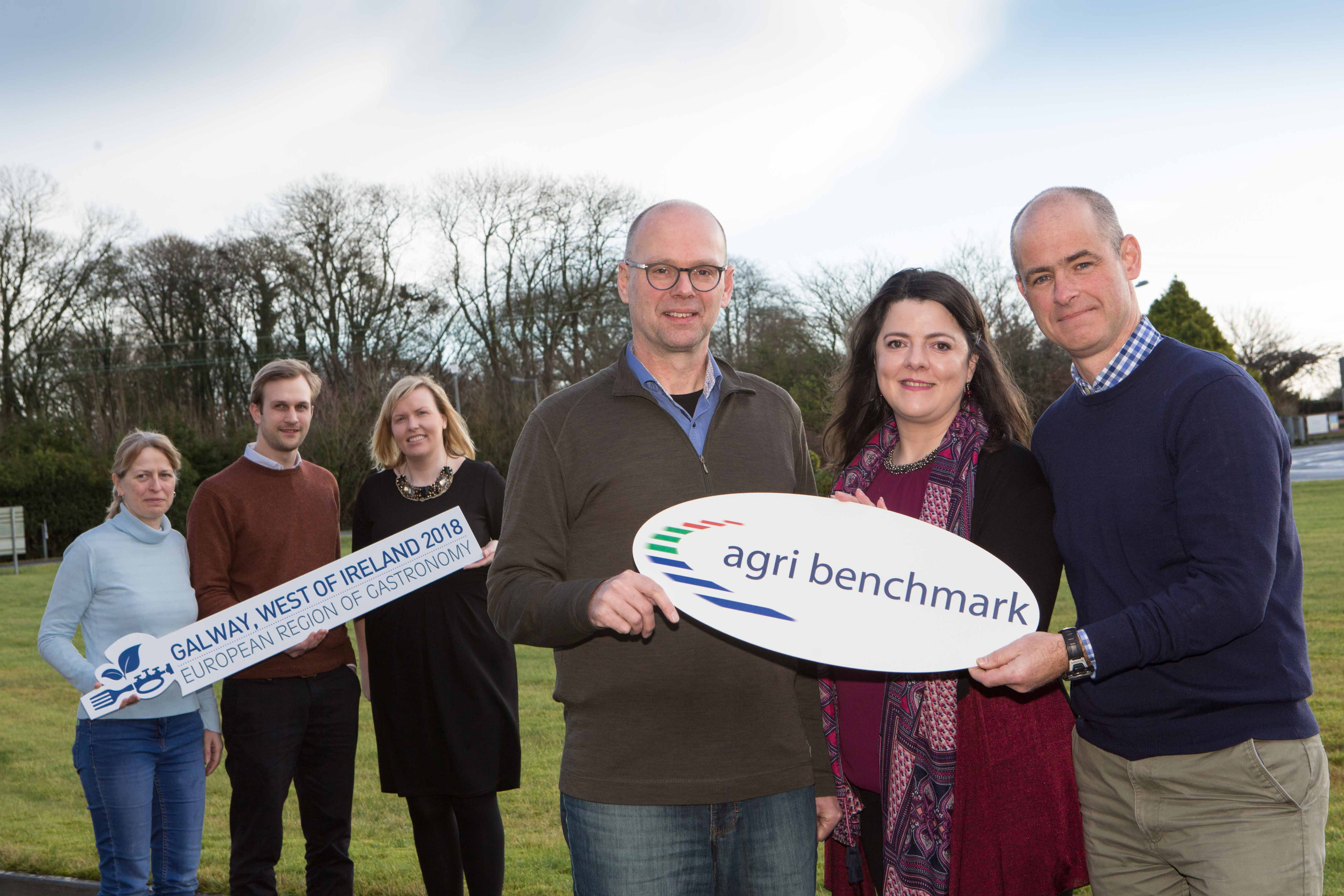 Agri benchmark Beef and Sheep Network Conference comes to Ireland