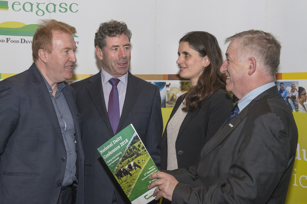 Dairy farming systems must build in resilience to weather shocks
