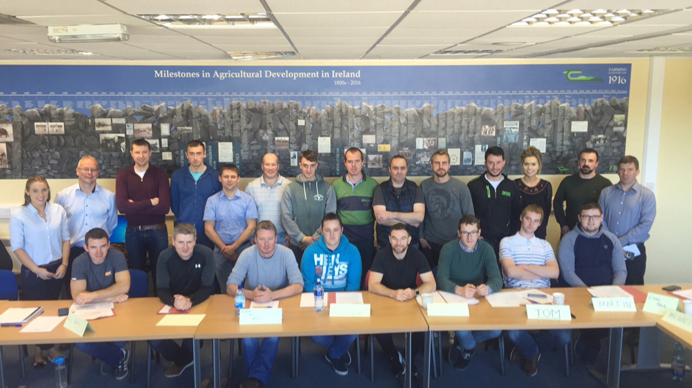 New Pig Farm Managers Course Commences