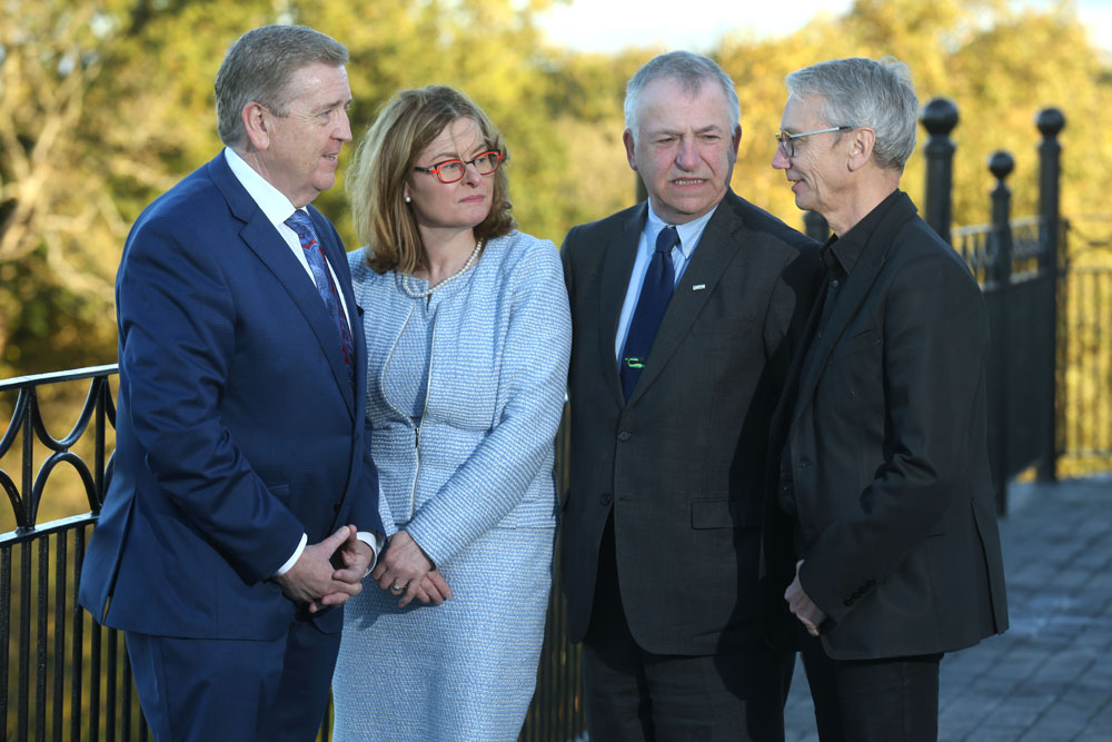 Minister Breen; 'industry-led drives are key to improving farm safety'