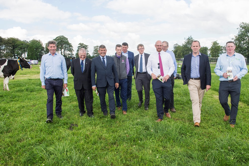 Minister launches Grassland Farmer of the Year Competition