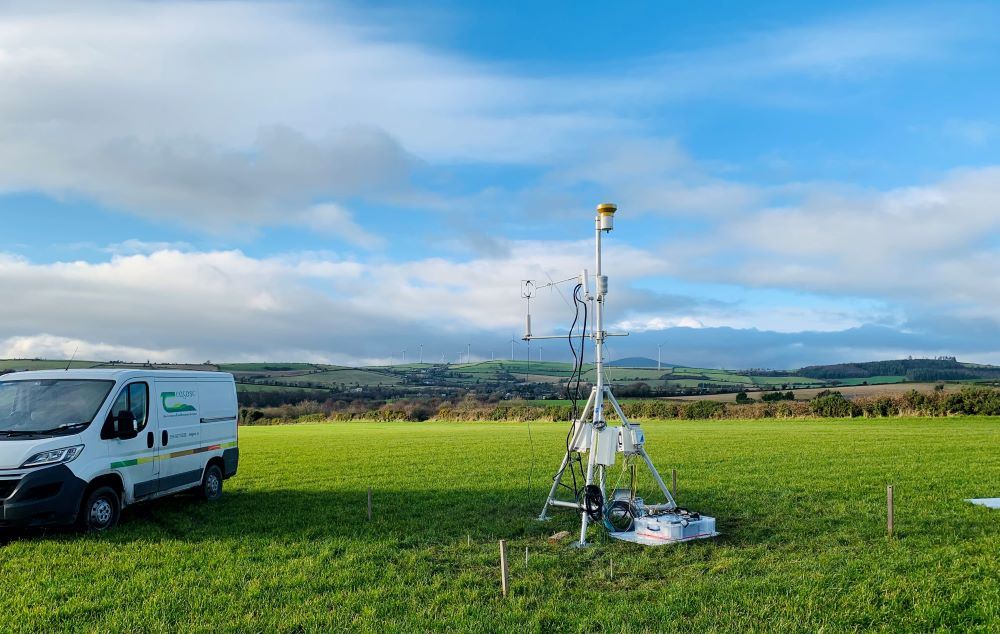 VistaMilk SFI Research Centre launches new project to measure carbon harvesting potential of Irish soils
