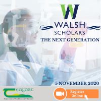 Walsh Scholars: The Next Generation