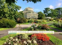 Teagasc Horticulture College -National Botanic Gardens Virtual information event