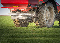 Safety Tips when Handling Fertiliser