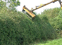 Teagasc announce winners of Hedge Cutting Competition