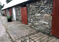 GLAS Traditional Farm Buildings Grant Scheme Farmer Focus - John & Margaret Murphy