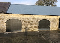 GLAS Traditional Farm Buildings Grant Scheme Farmer Focus - Siobhan Madden