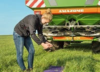 What is a GPS Fertiliser Spreader?