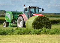 The 3 'T's to making Good Quality Silage