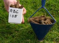 The importance of taking a proper soil sample