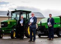 'On Feirm Ground' launched to support farmer health and well-being