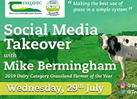 Social Media Takeover with Mike Bermingham