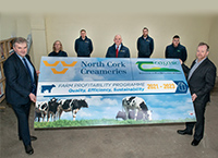New Joint programme between Teagasc and North Cork Creameries