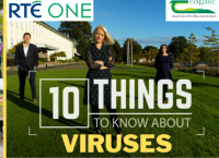 10 Things to Know About … Viruses