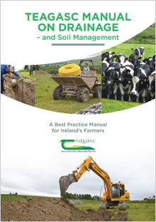 Teagasc Manual on Drainage and Soil Management