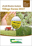 eProfit Monitor Analysis Tillage Farms 2017