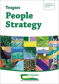 Teagasc People Strategy