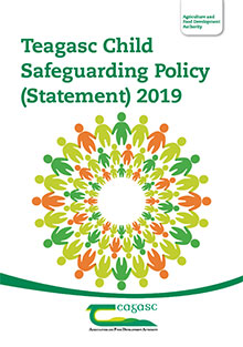 Teagasc Child Safeguarding Policy (Statement) 2019