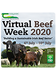 Teagasc Green Acres Dairy Calf to Beef Programme