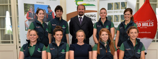 ISH Young Breeders Programme